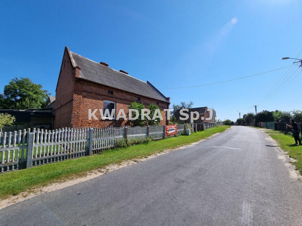Dom na sprzedaż Piotrówka  80m2 Foto 5