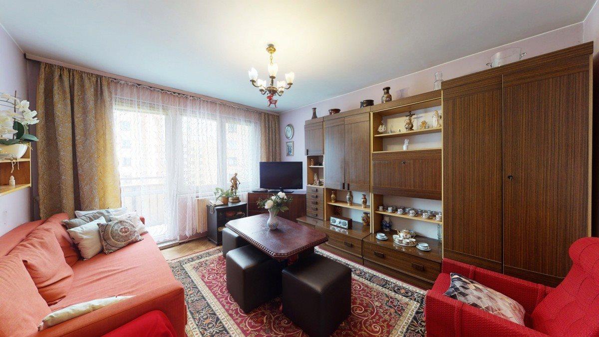Mieszkanie dwupokojowe na sprzedaż Warszawa, Wola Ulrychów, Jana Krysta  39m2 Foto 2