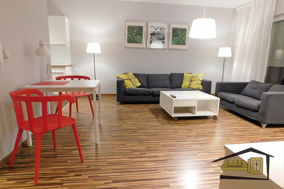 Mieszkanie dwupokojowe na wynajem Katowice, Brynów, Ligota Park, Orkana  48m2 Foto 2