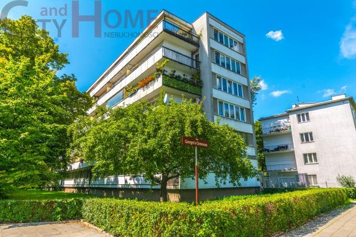 Mieszkanie trzypokojowe na wynajem Warszawa, Śródmieście, Trakt Królewski, Matejki Jana  49m2 Foto 1