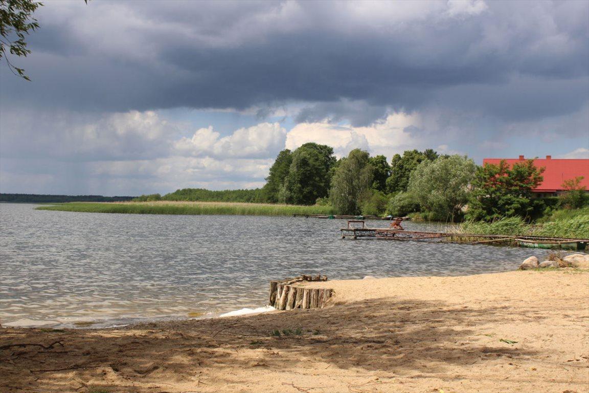 Działka rolna na sprzedaż Sława  1000m2 Foto 8
