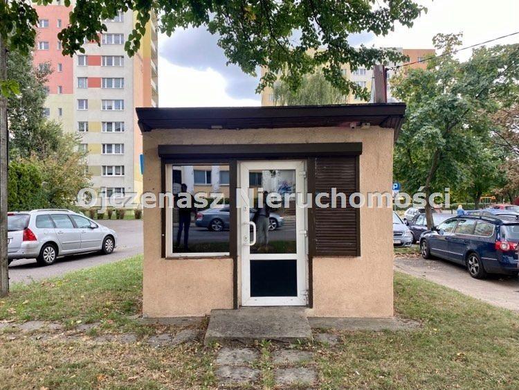 Lokal użytkowy na sprzedaż Bydgoszcz, Wzgórze Wolności  24m2 Foto 1