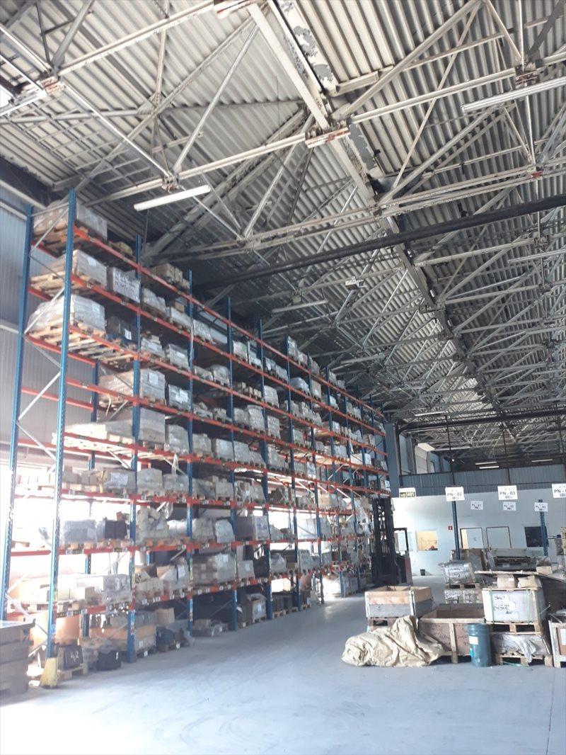 Lokal użytkowy na wynajem Hala - MAGAZYN - produkcja. 3648 m2 - RZESZÓW  3648m2 Foto 5