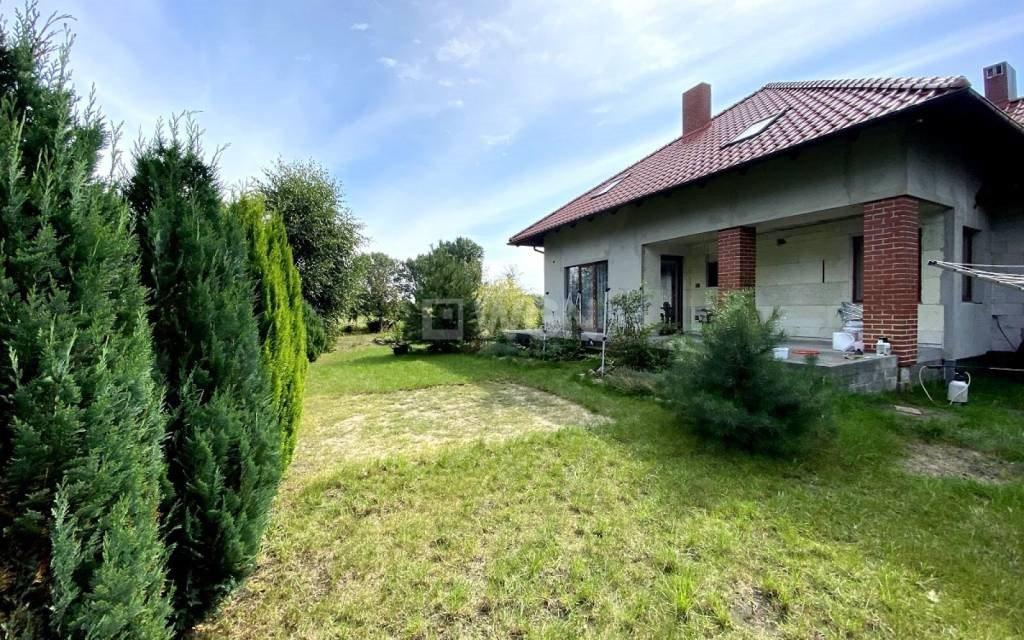 Dom na sprzedaż Inowrocław, Modliborzyce, Modliborzyce  191m2 Foto 4