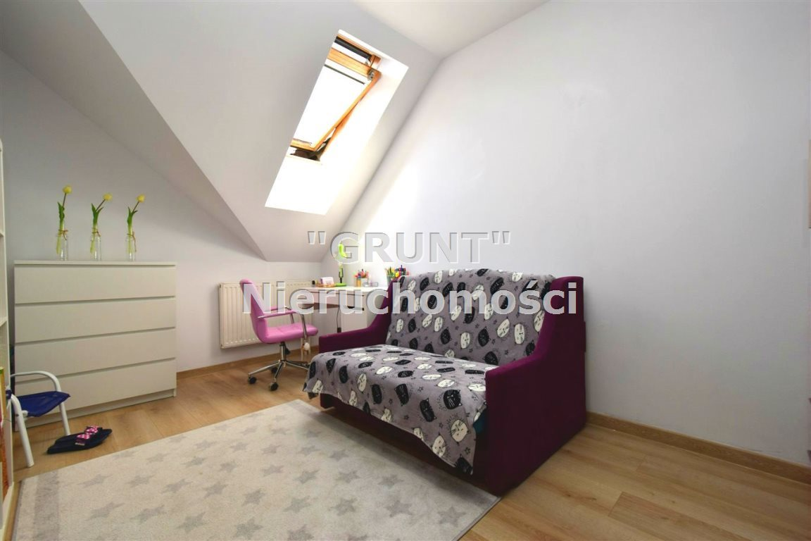 Mieszkanie dwupokojowe na sprzedaż Piła, Zielona Dolina  46m2 Foto 7