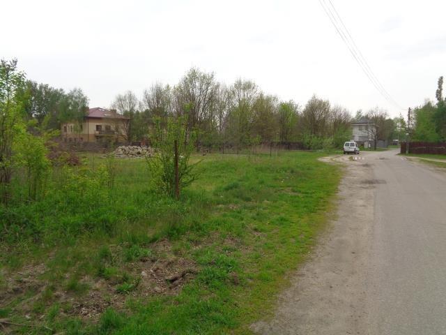 Działka rolna na sprzedaż Warszawa, Bielany, Wólka Węglowa, Loteryjki  10800m2 Foto 6