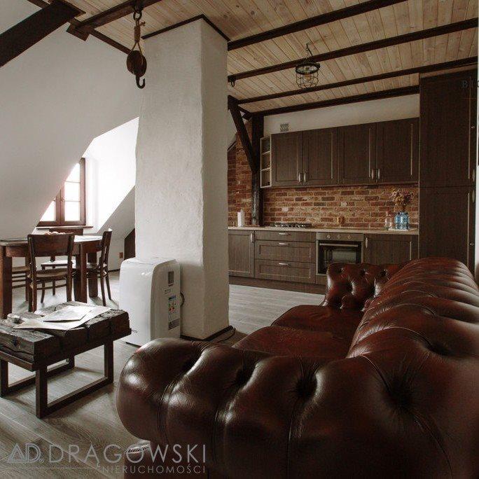 Mieszkanie trzypokojowe na sprzedaż Lublin, Jezuicka  116m2 Foto 1