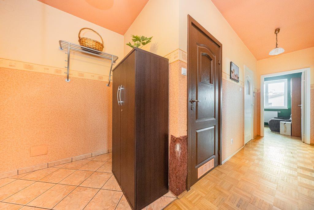 Mieszkanie trzypokojowe na sprzedaż Warszawa, Białołęka, Odkryta  63m2 Foto 10