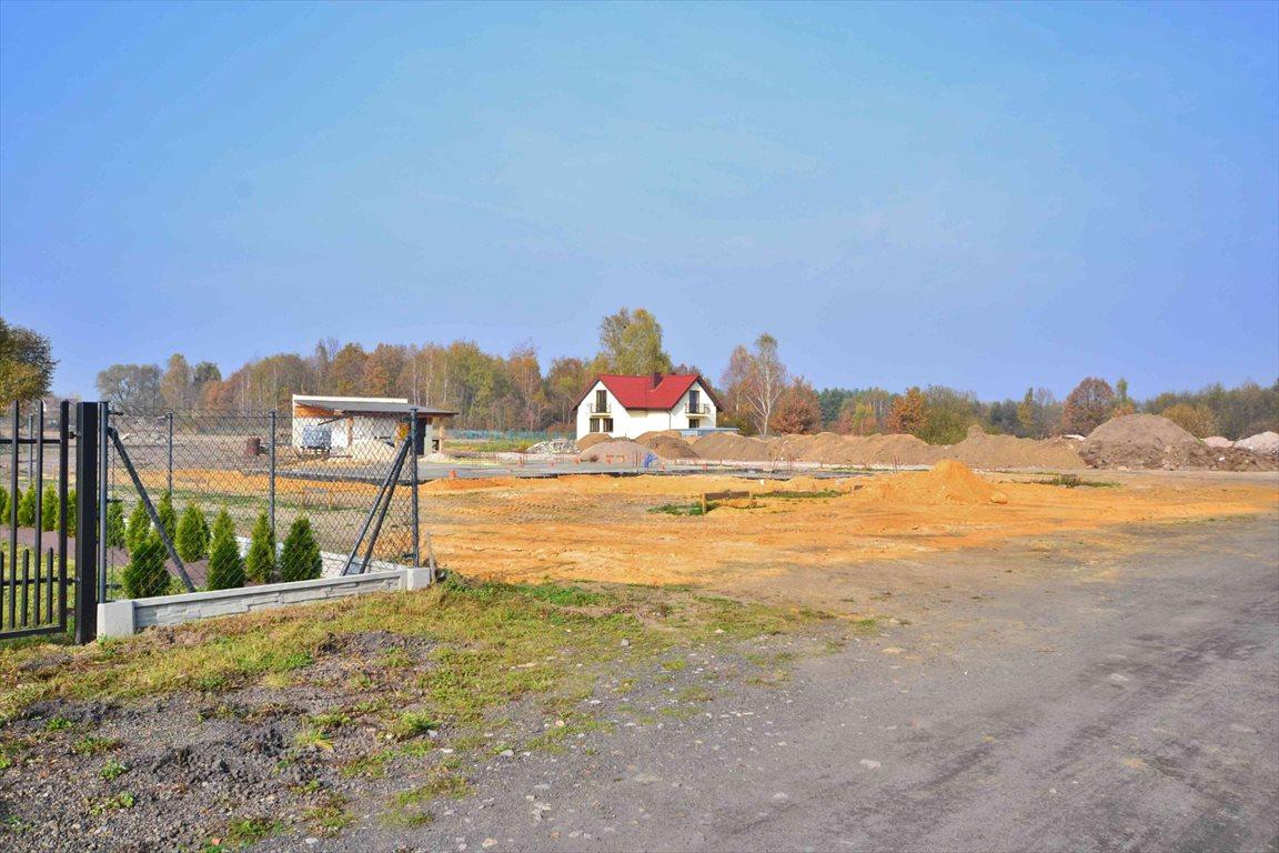 Działka budowlana na sprzedaż Brzeziny-Kolonia  1042m2 Foto 7