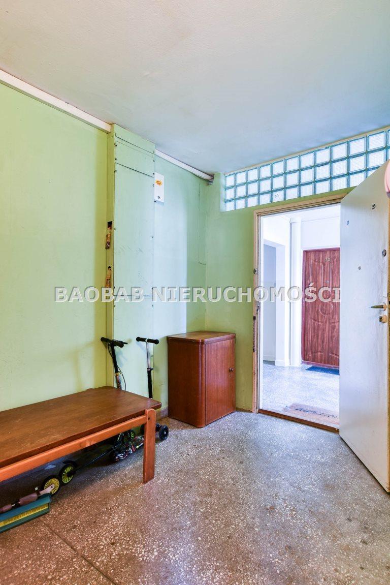 Mieszkanie dwupokojowe na sprzedaż Warszawa, Ursynów, Ursynów, Meander  52m2 Foto 11