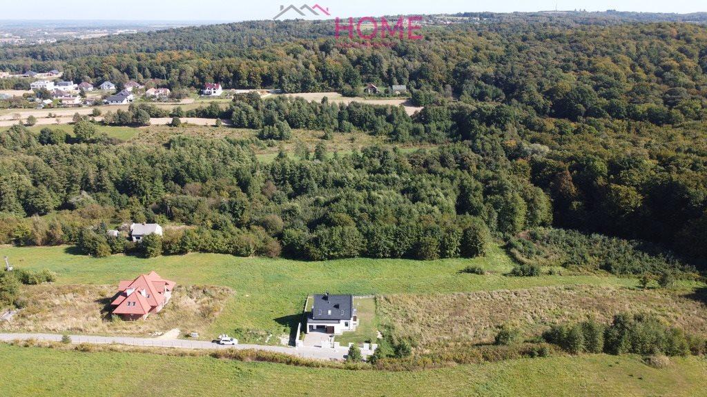 Działka budowlana na sprzedaż Rzeszów, Słocina  1111m2 Foto 5