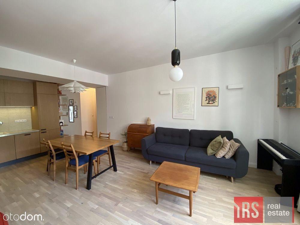 Mieszkanie trzypokojowe na sprzedaż Warszawa, Ochota Filtry, Adama Asnyka  65m2 Foto 5