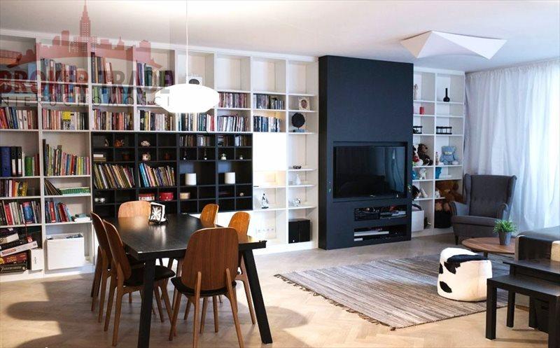 Mieszkanie czteropokojowe  na sprzedaż Warszawa, Wola, Łucka  155m2 Foto 1