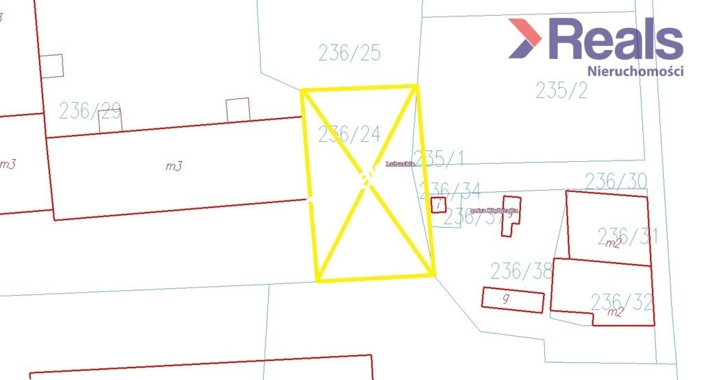 Działka budowlana na sprzedaż Międzyrzecz  400m2 Foto 2