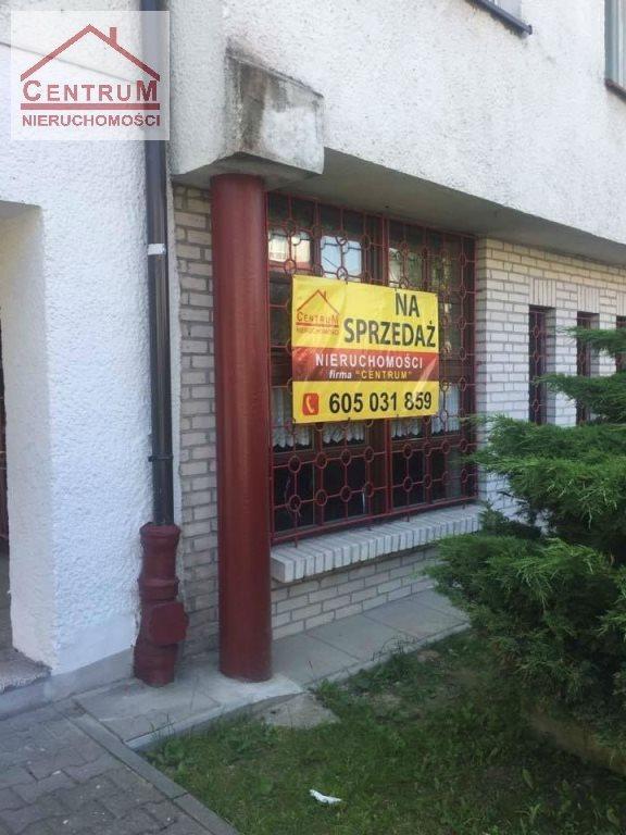 Lokal użytkowy na sprzedaż Wodzisław Śląski  32m2 Foto 6