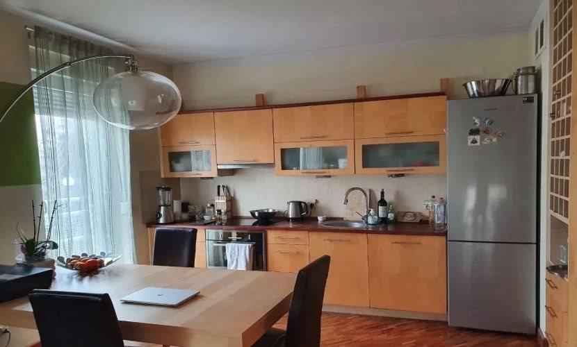 Mieszkanie trzypokojowe na wynajem Poznań, Stare Miasto, Naramowice  63m2 Foto 2