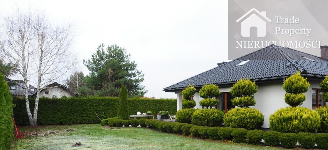 Dom na sprzedaż Borowa Góra  180m2 Foto 2