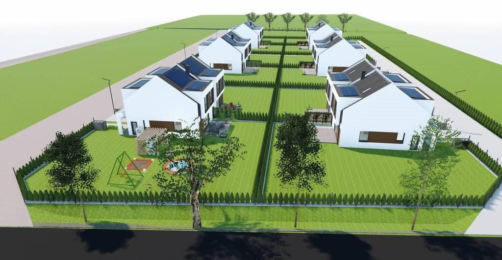 Mieszkanie na sprzedaż Czepino  139m2 Foto 2