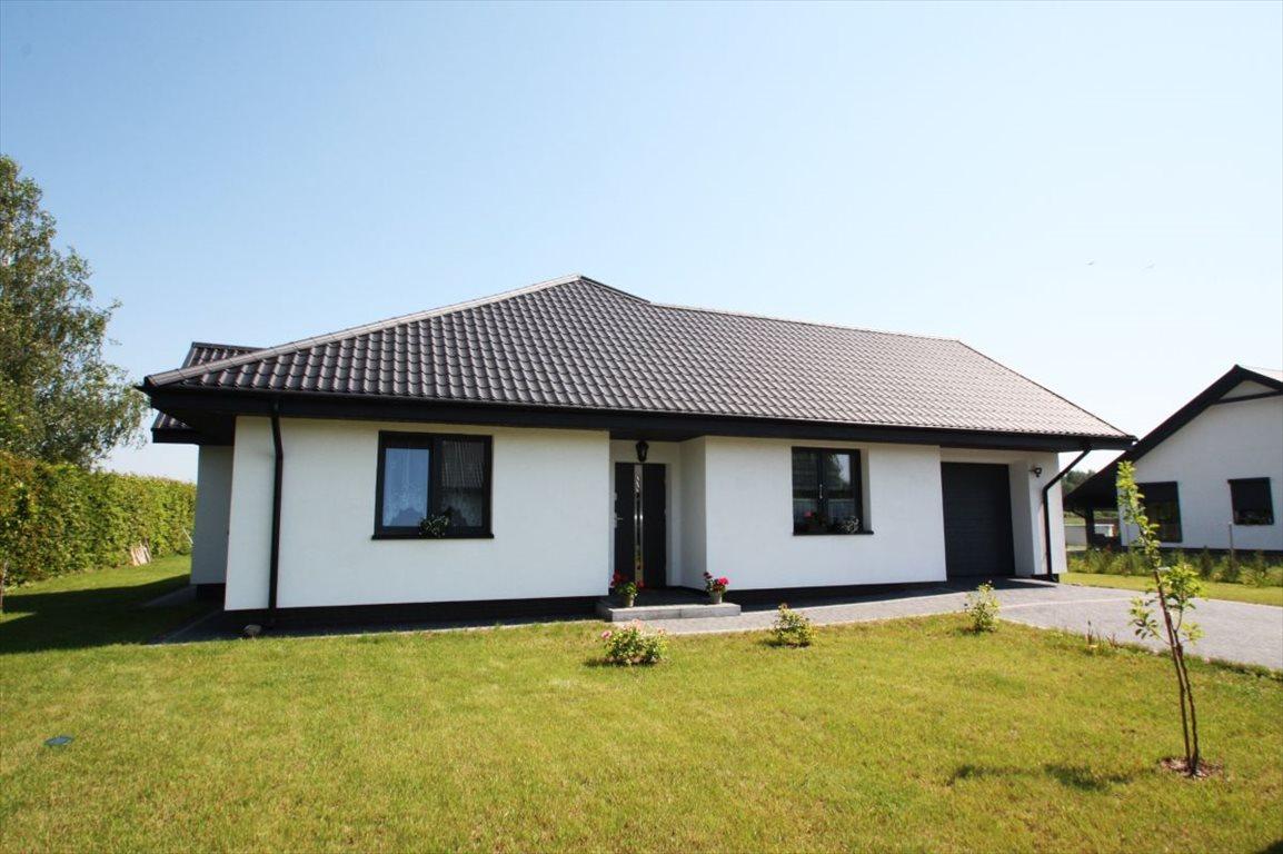 Dom na sprzedaż Nowa Wieś  133m2 Foto 1