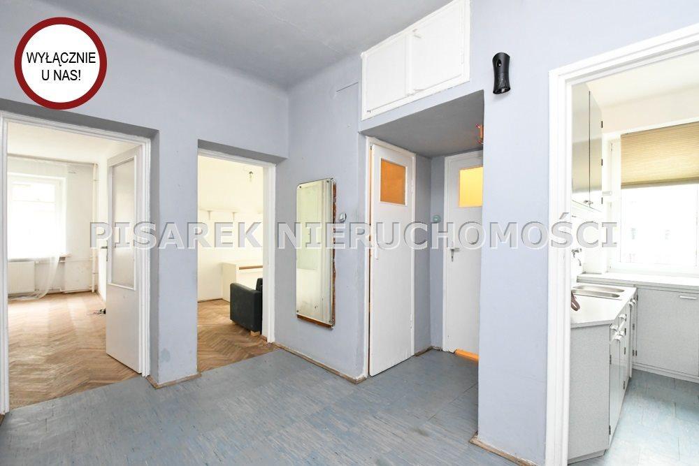 Mieszkanie trzypokojowe na sprzedaż Warszawa, Praga Północ, Pl. Hallera, Szymanowskiego  52m2 Foto 4