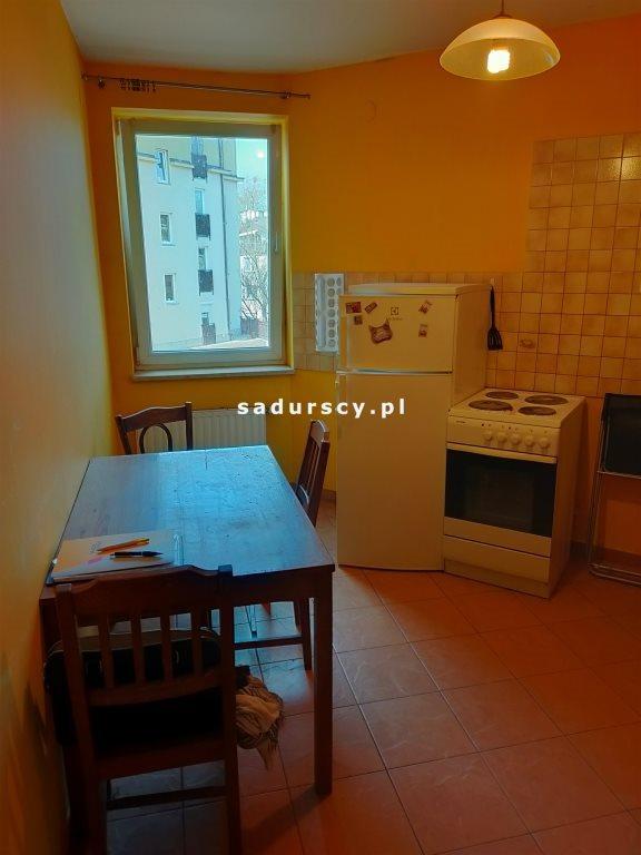 Mieszkanie dwupokojowe na wynajem Kraków, Ruczaj, Ruczaj, Obozowa  48m2 Foto 5