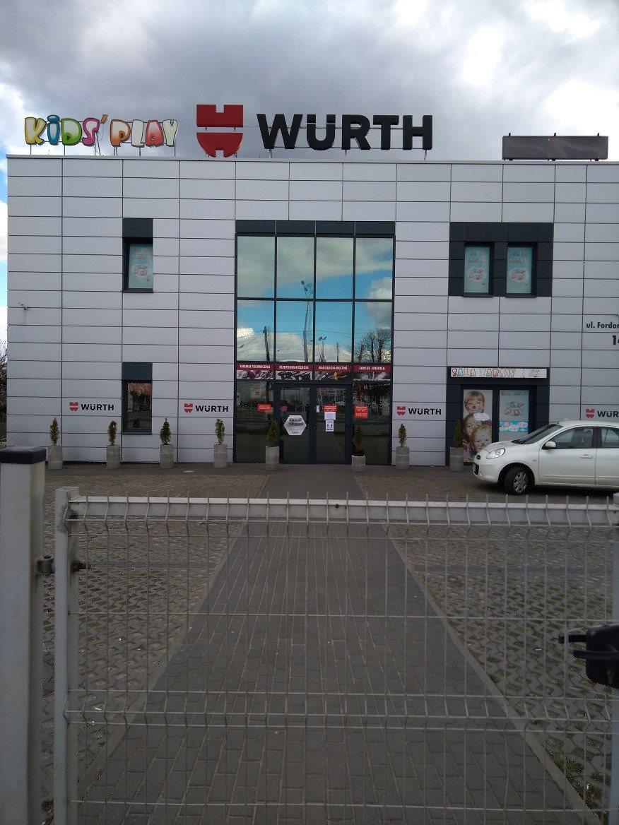 Lokal użytkowy na wynajem Bydgoszcz  300m2 Foto 5