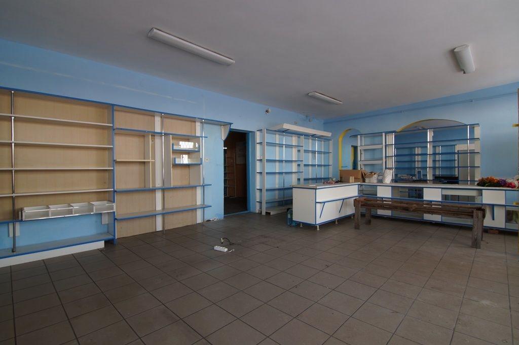 Lokal użytkowy na sprzedaż Nowy Dwór Gdański  140m2 Foto 1