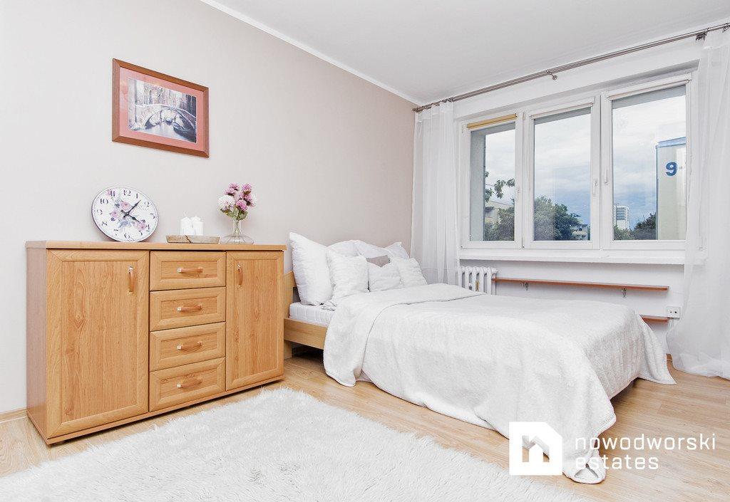 Mieszkanie trzypokojowe na sprzedaż Poznań, Rataje, Rataje, os. Bohaterów II Wojny Światowej  61m2 Foto 7