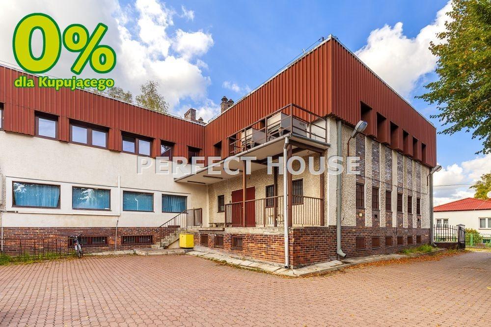 Lokal użytkowy na sprzedaż Kobyłka, Antoniego Orszagha  1464m2 Foto 1