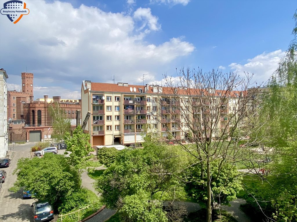 Kawalerka na sprzedaż Wrocław, Stare Miasto, Stare Miasto, Plac Legionów  23m2 Foto 1