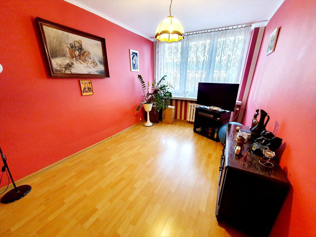 Mieszkanie trzypokojowe na sprzedaż Sosnowiec, Klimontów, Kraszewskiego  55m2 Foto 4