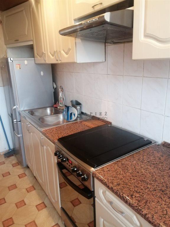 Mieszkanie trzypokojowe na wynajem Warszawa, Praga-Południe  46m2 Foto 6