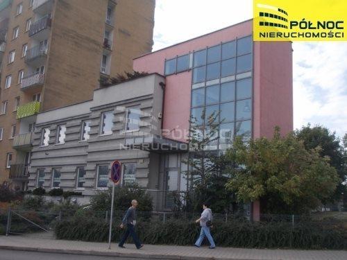 Lokal użytkowy na sprzedaż Chorzów  500m2 Foto 1
