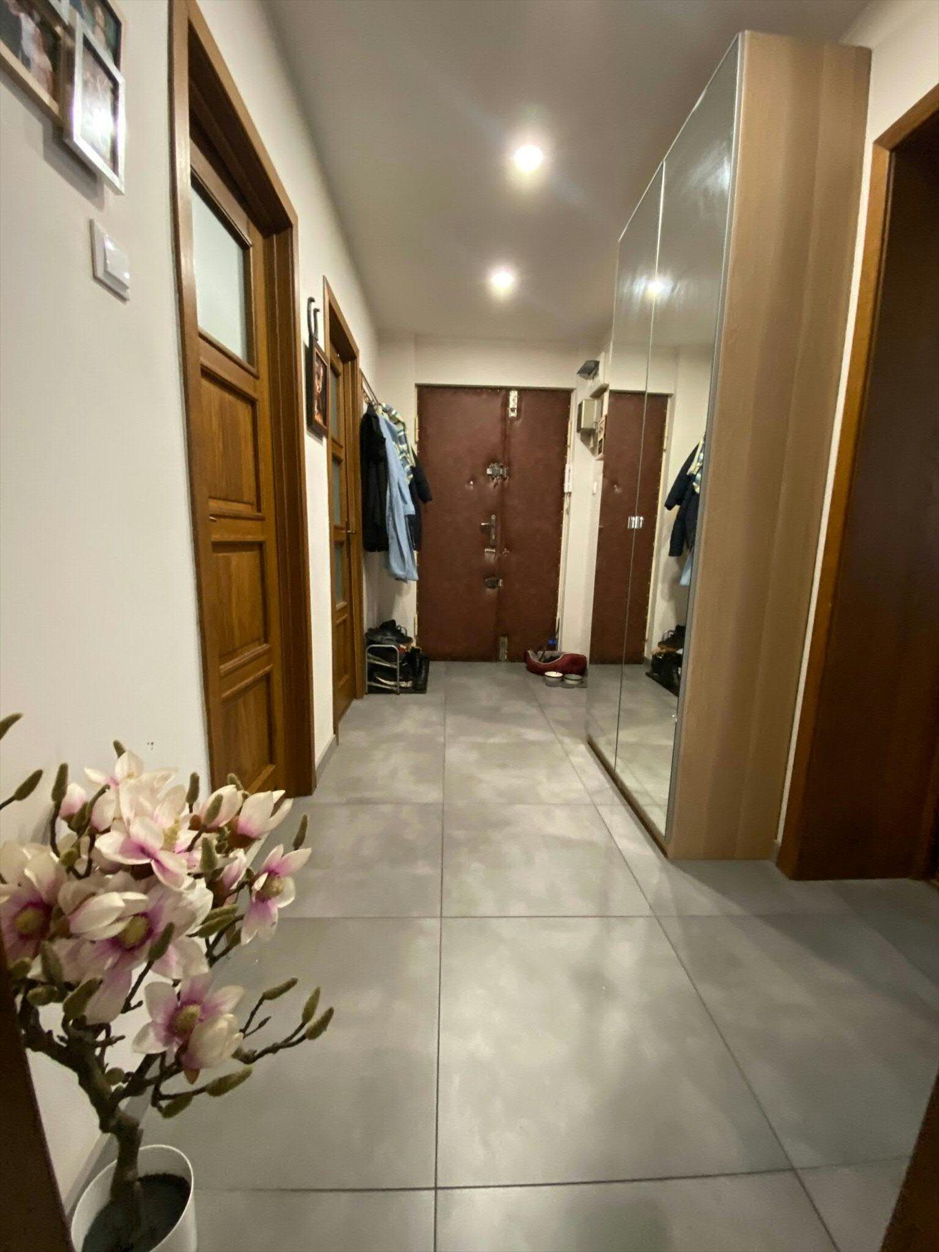Mieszkanie trzypokojowe na sprzedaż Poznań, Wilda, Wierzbięcice  86m2 Foto 9
