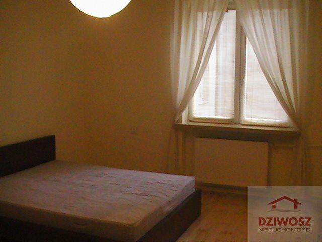 Mieszkanie dwupokojowe na wynajem Warszawa, Śródmieście, Wojciecha Górskiego  62m2 Foto 3