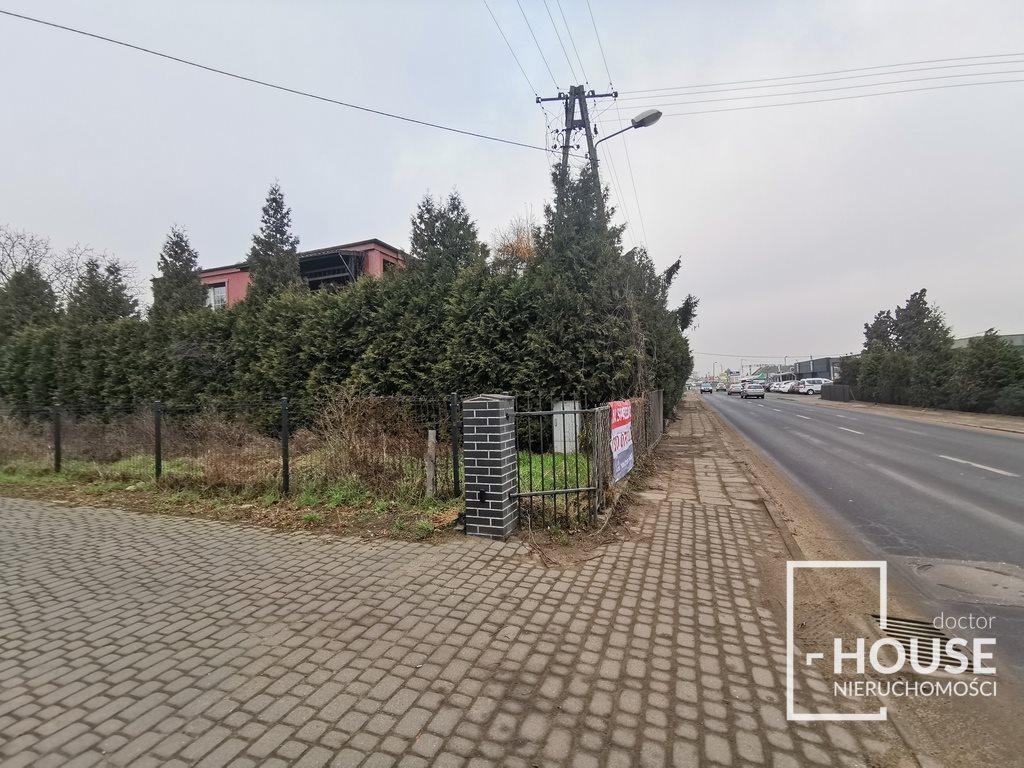 Działka budowlana na sprzedaż Rokietnica, Golęcińska  2002m2 Foto 7