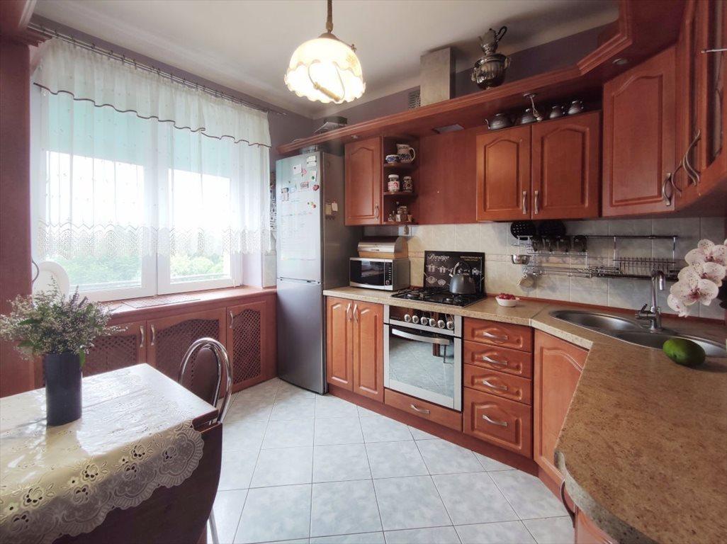 Mieszkanie trzypokojowe na sprzedaż Chrzanów, Fabryczna  61m2 Foto 10
