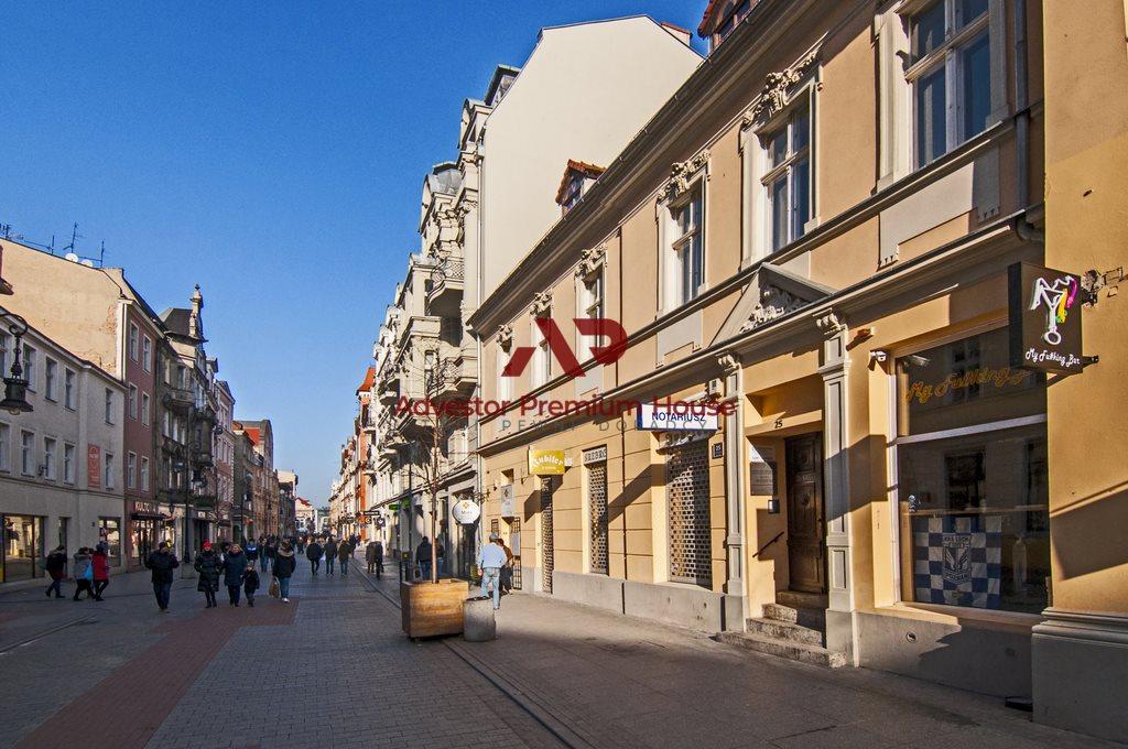 Lokal użytkowy na wynajem Poznań, Centrum, Wrocławska  60m2 Foto 1