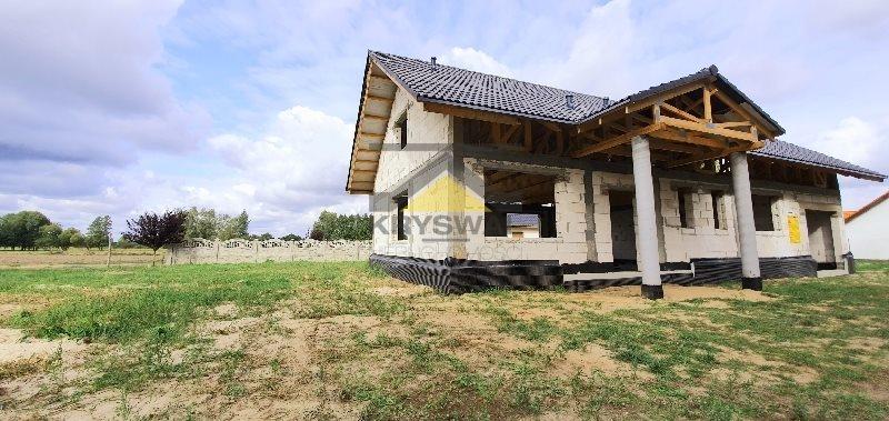 Dom na sprzedaż Tarnów  155m2 Foto 2