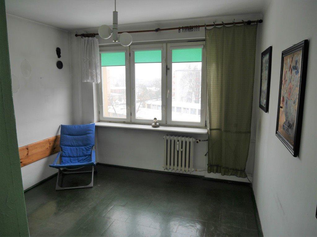 Mieszkanie dwupokojowe na sprzedaż Kielce, Centrum, Grunwaldzka  44m2 Foto 7