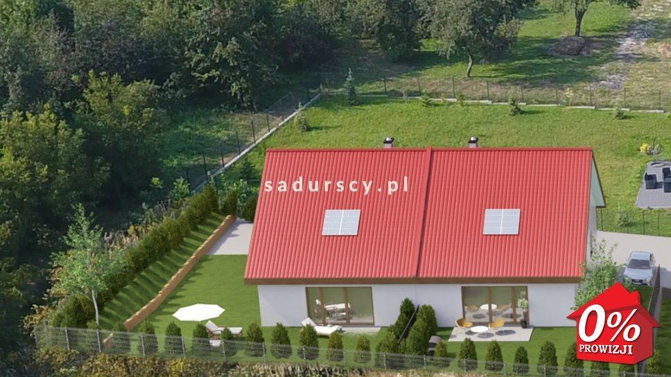 Dom na sprzedaż Zabierzów, Zabierzów, Więckowice, Więckowice  92m2 Foto 6