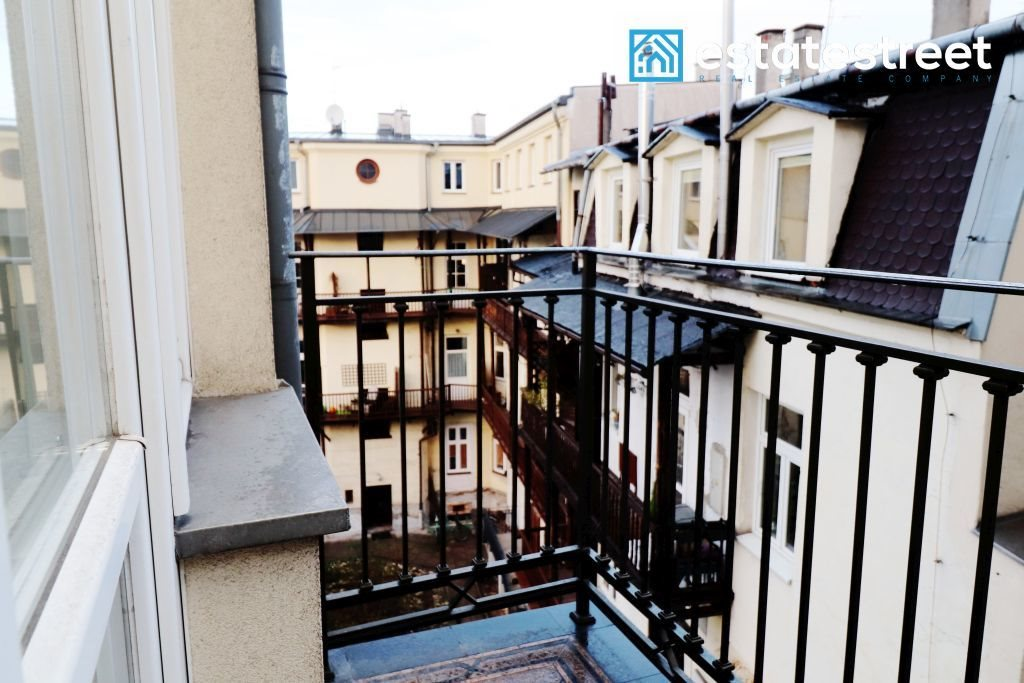 Mieszkanie trzypokojowe na wynajem Kraków, Stare Miasto, Stare Miasto, marsz. Józefa Piłsudskiego  96m2 Foto 9