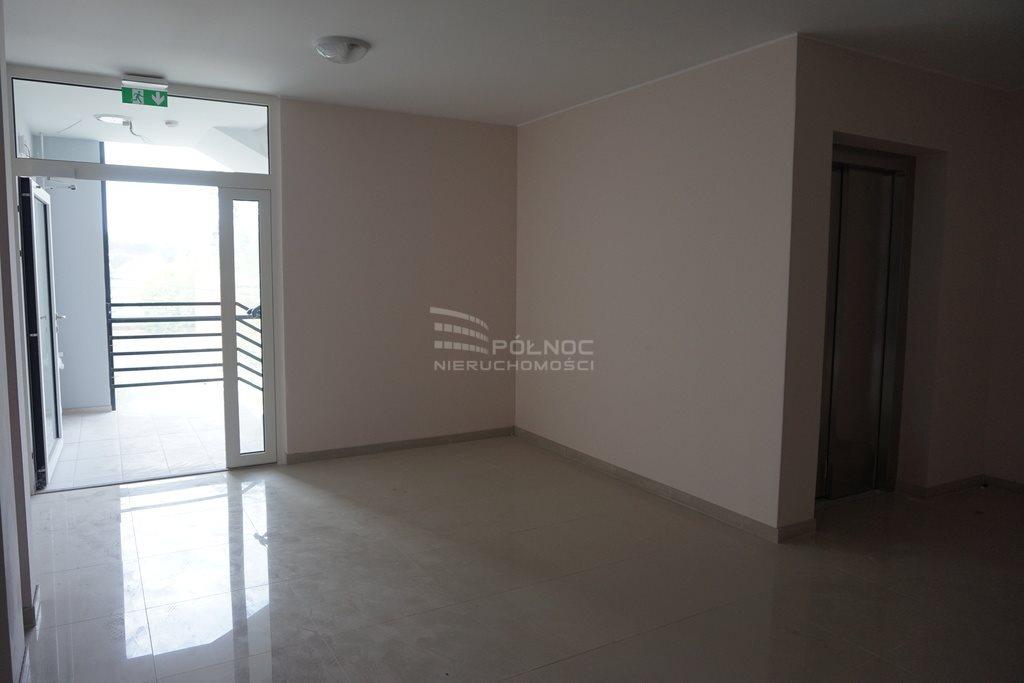 Mieszkanie dwupokojowe na wynajem Pabianice, Nowe 2 pokoje, winda, balkon, miejsce postojowe  46m2 Foto 9