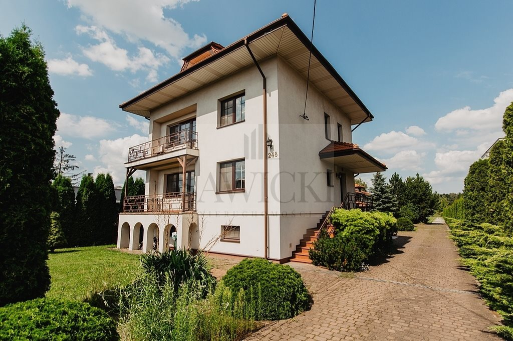 Dom na sprzedaż Babice Nowe  403m2 Foto 4