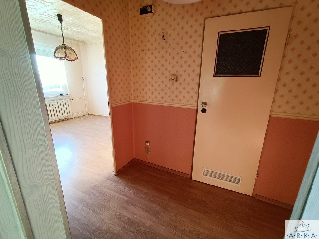 Mieszkanie dwupokojowe na sprzedaż Szczecin, Książąt Pomorskich, Łucznicza  49m2 Foto 11