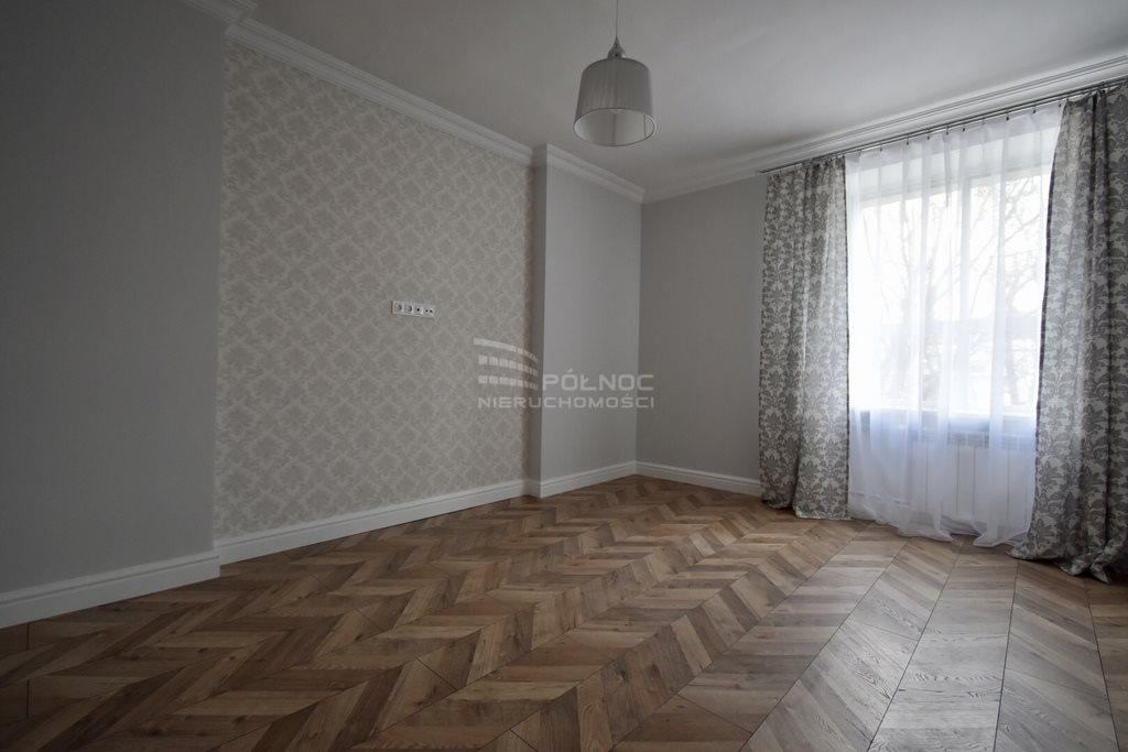 Mieszkanie trzypokojowe na sprzedaż Białystok, Centrum, Malmeda Icchoka  66m2 Foto 4