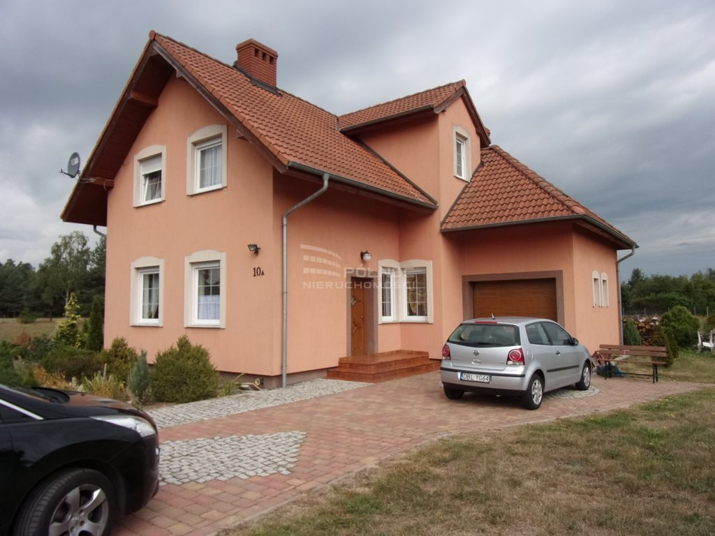 Dom na wynajem Osiecznica  180m2 Foto 1