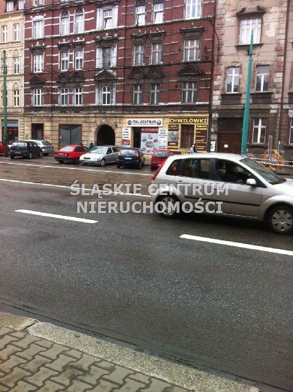 Lokal użytkowy na wynajem Katowice, Śródmieście, Warszawska  140m2 Foto 2