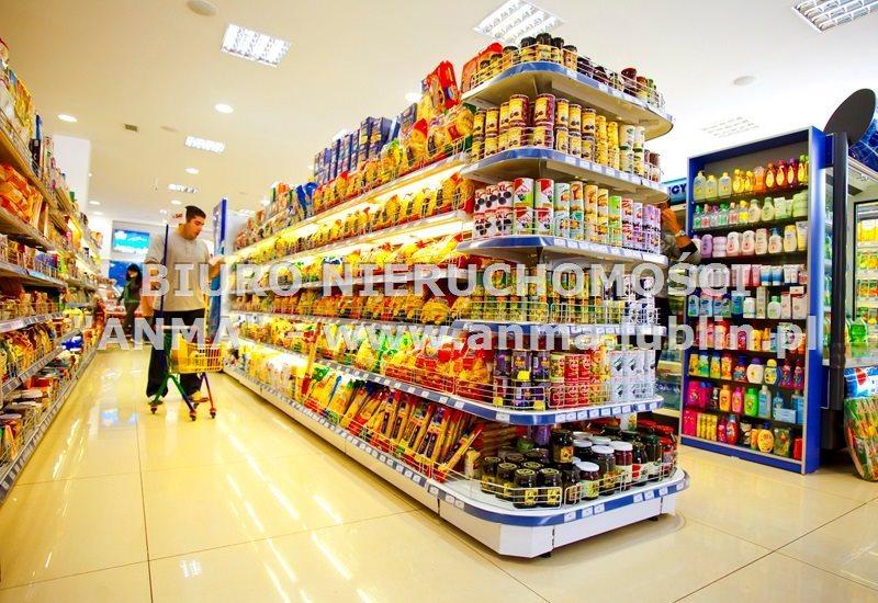 Lokal użytkowy na sprzedaż Biłgoraj  460m2 Foto 2