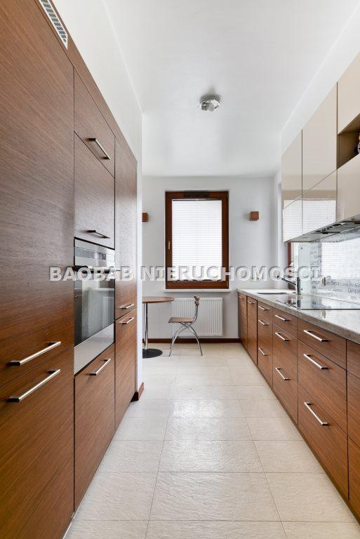 Mieszkanie czteropokojowe  na sprzedaż Warszawa, Mokotów, Bobrowiecka  111m2 Foto 3